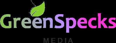 GreenSpecks Media Logo
